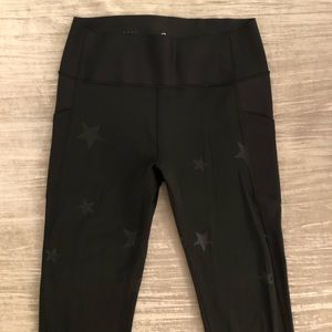 GAP Pants - Gap high rise leggings